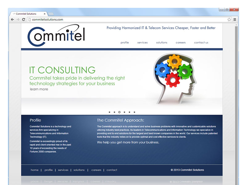 Commitel Solutions